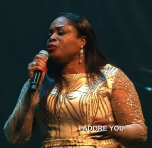 Sinach - Wonderful Father